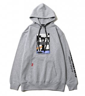 <img class='new_mark_img1' src='https://img.shop-pro.jp/img/new/icons1.gif' style='border:none;display:inline;margin:0px;padding:0px;width:auto;' />GHOSTLY HOODIE (GY)