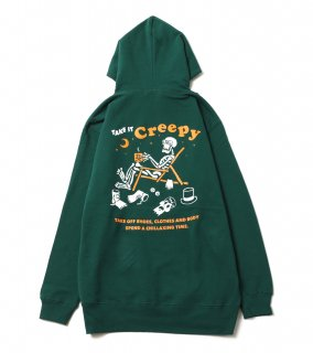 <img class='new_mark_img1' src='https://img.shop-pro.jp/img/new/icons1.gif' style='border:none;display:inline;margin:0px;padding:0px;width:auto;' />CHILLAXING HOODIE (GR)