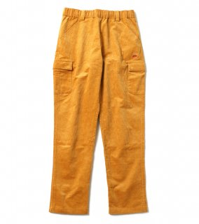 <img class='new_mark_img1' src='https://img.shop-pro.jp/img/new/icons1.gif' style='border:none;display:inline;margin:0px;padding:0px;width:auto;' />GHOST CORDUROY CARGO PANTS (MU)