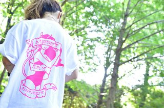 【SALE】DEVIL GIRL Tee