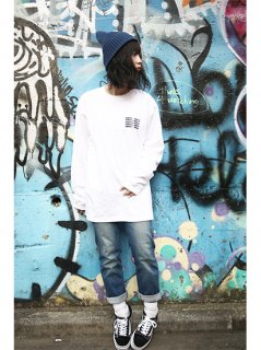 【50%OFF】SPECTER PHOTO L/S TEE