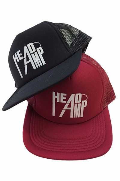 HEADLAMP MESH CAP