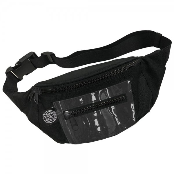 <img class='new_mark_img1' src='https://img.shop-pro.jp/img/new/icons5.gif' style='border:none;display:inline;margin:0px;padding:0px;width:auto;' />Circle logo WAIST BAG