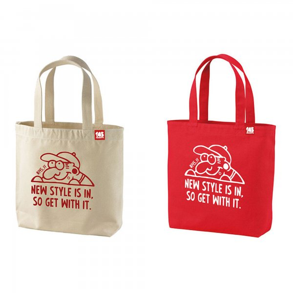 <img class='new_mark_img1' src='https://img.shop-pro.jp/img/new/icons1.gif' style='border:none;display:inline;margin:0px;padding:0px;width:auto;' />【受注生産】ANCHOR Tote Bag
