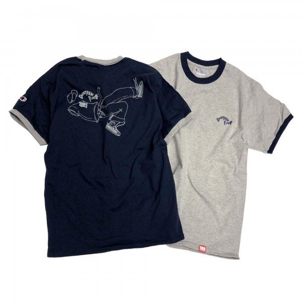 <img class='new_mark_img1' src='https://img.shop-pro.jp/img/new/icons5.gif' style='border:none;display:inline;margin:0px;padding:0px;width:auto;' />Melt Tee | Champion body