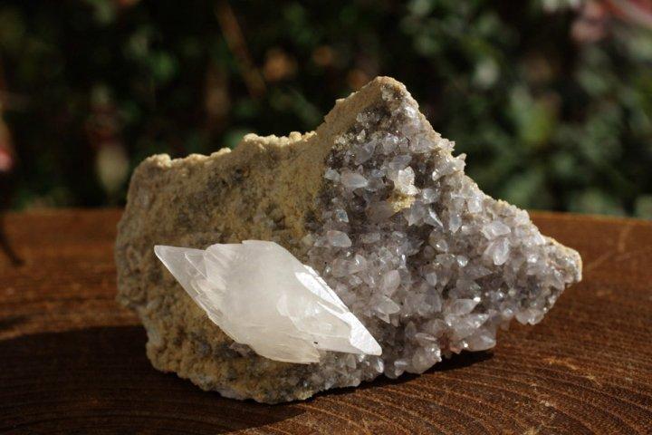 カルサイト原石002の画像