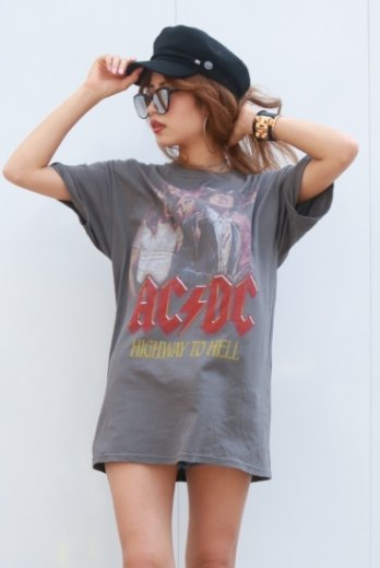ACDC rock T-shirt