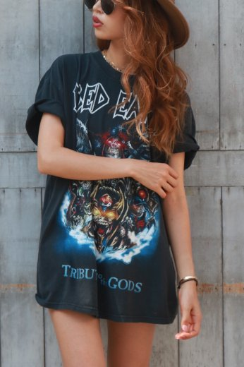 Iced Earth rock T-shirt