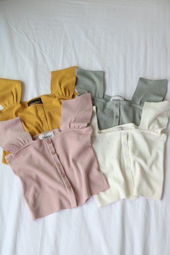 short knit tops