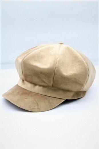 velours casquette / beige