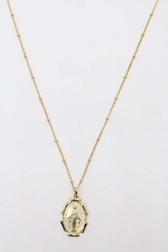 <img class='new_mark_img1' src='https://img.shop-pro.jp/img/new/icons14.gif' style='border:none;display:inline;margin:0px;padding:0px;width:auto;' />maria medal necklace