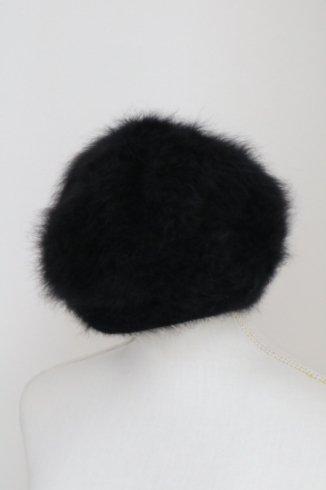 <img class='new_mark_img1' src='https://img.shop-pro.jp/img/new/icons14.gif' style='border:none;display:inline;margin:0px;padding:0px;width:auto;' />【vintage】KENZO / angora fur beret
