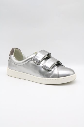 <img class='new_mark_img1' src='https://img.shop-pro.jp/img/new/icons14.gif' style='border:none;display:inline;margin:0px;padding:0px;width:auto;' />【vintage】KENZO / velcro enamel low cut sneaker