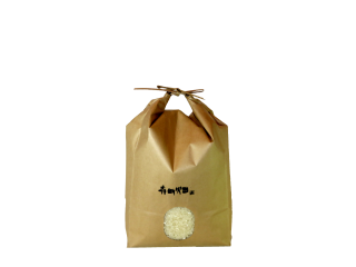 岐阜美濃米 初霜 3キロ袋
