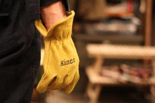 キンコ グローブ Kinco Gloves