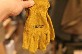 キンコ グローブ Kinco Gloves (子供用)