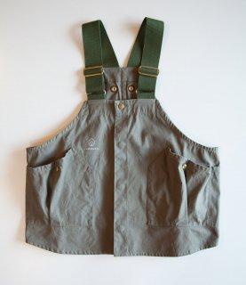 Land & B.C.(ランド&ビーシー)Hunt vest(ハントベスト)サンド