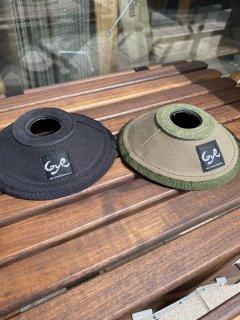 HALF TRACK PRODUCTS(ハーフトラックプロダクツ)MINI LAMP SHADE(ミニランプシェード)