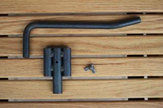 kaze hanger compact (カゼハンガー 追加オプション) カケトコセット