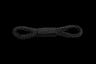 ゼインアーツ ダイニーマロープ φ2 ブラック / TO-102