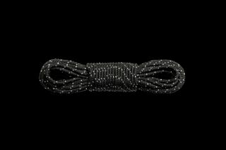 ゼインアーツ PPロープ φ4 ブラック / TO-104