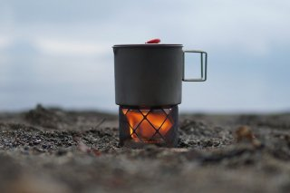 MUNIEQ X-MESH STOVE (Large)