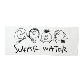 �ե������������SUGAR WATER��produced by KOHARU SUGAWARA / ����