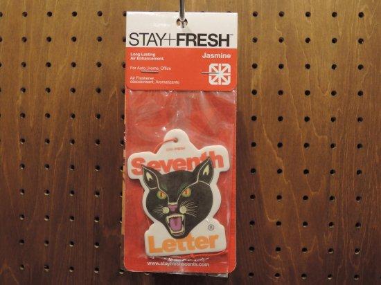 STAY FRESH ステイフレッシュ The Seventh Letter セブンスレター Black Cat ジャスミンフレーバー