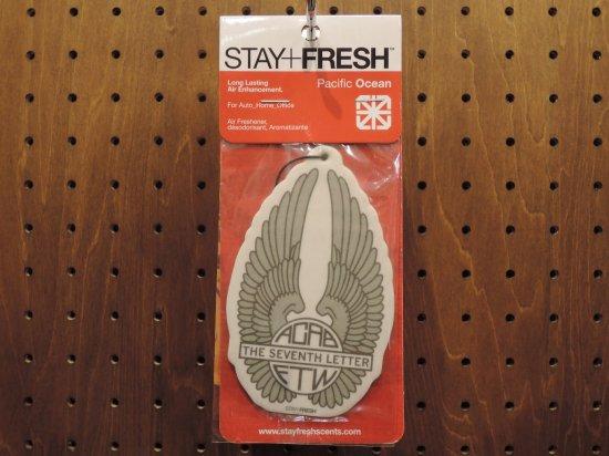 STAY FRESH ステイフレッシュ The Seventh Letter セブンスレター TSL/ACAB パシフィックオーシャン