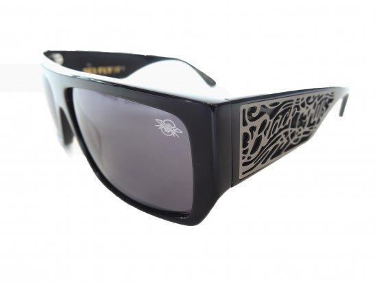 BLACK FLYS ブラックフライ USA SCI FLY4 サングラス