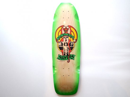 DOGTOWN ドッグタウン  OG RIDERS RED DOG