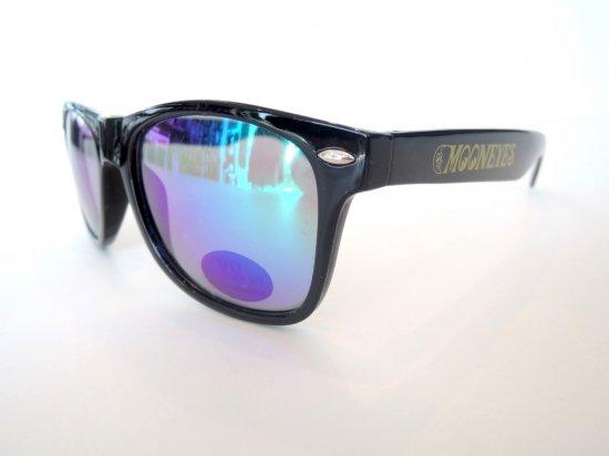 MOONEYES ムーンアイズ  MQQN Sunglasses Mirror サングラス ミラー