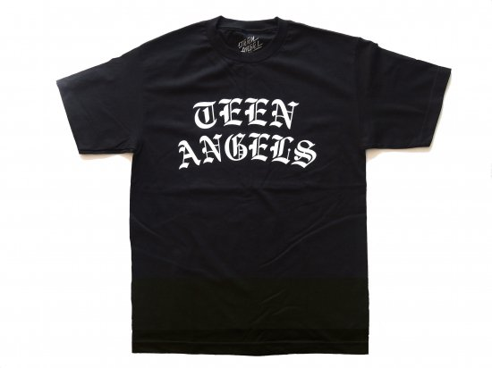 TEEN ANGELS ティーンエンジェルス OLD ENGLISH Tシャツ MENS メンズ