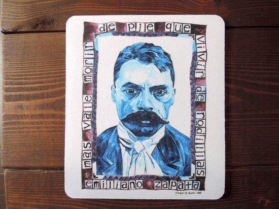 HOMEBOY INDUSTRIES ホームボーイインダストリー Emiliano Zapata エミリアーノ・サパタ MOUSE PADマウスパッド