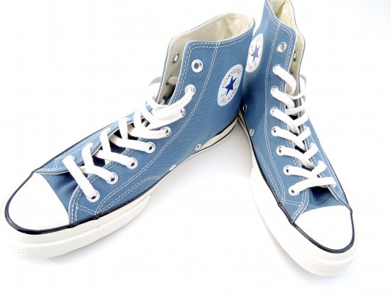 CONVERSE コンバース  CTAS70 CT-70 High  Navy  US9