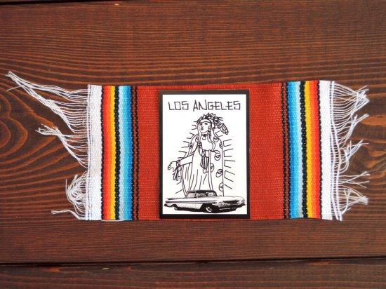 MI VIDA ミヴィダ Original オリジナル Los Angeles Sticker