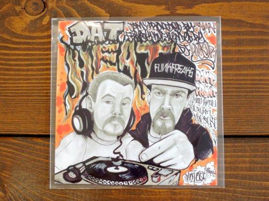 FUNK FREAKS ファンクフリークス DJ LILMAN x DJ LOSER DAT HEAT