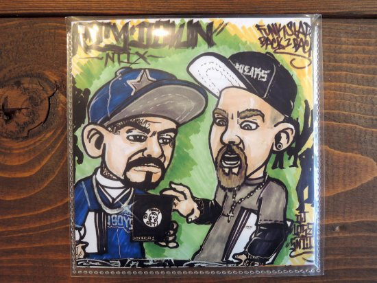 FUNK FREAKS ファンクフリークス   DJ LOSER & DJ SMILEY  PARTY TOWN MIX