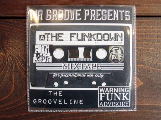 FUNK FREAKS ファンクフリークス   MR GROOVE