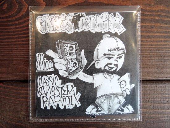 FUNK FREAKS ファンクフリークス     DJ UNIC  GANGSTA MIX
