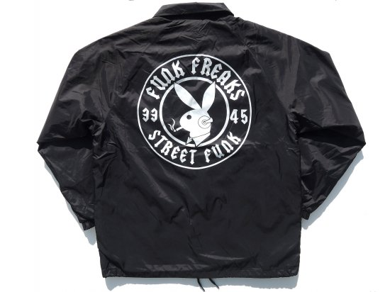 FUNK FREAKS ファンクフリークス  Limited Edition Wind Breaker