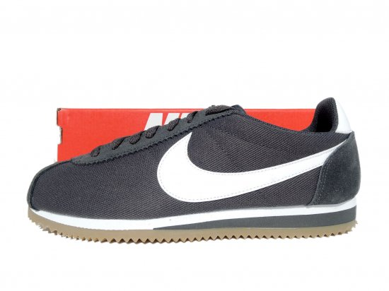 NIKE ナイキ Classic  Cortez  コルテッツ  Nylon Anthracite White