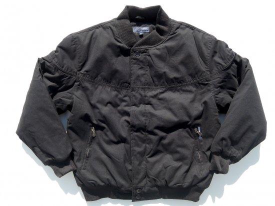 Derby Style Jacket ダービースタイルジャケット BLACK ブラック