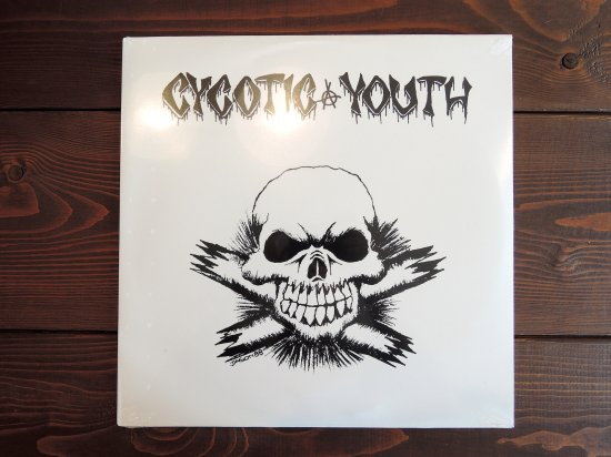 CYCOTIC YOUTH