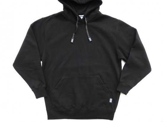 PRO CLUB プロクラブ  HeavyWeight Pullover Hoodie 13oz フーディ BLACK