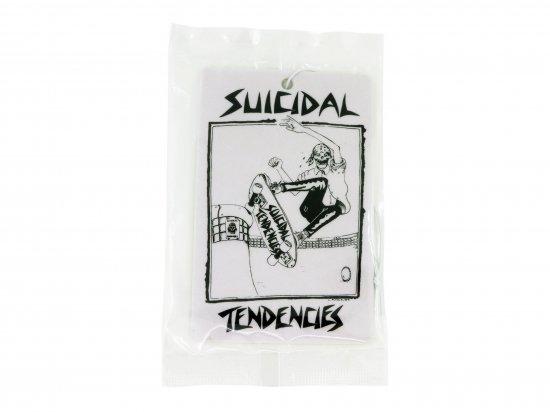 SUICIDAL TENDENCIES スイサイダルテンデンシーズ AIR FRESHENER エアーフレッシュナー  LANCE SKATER