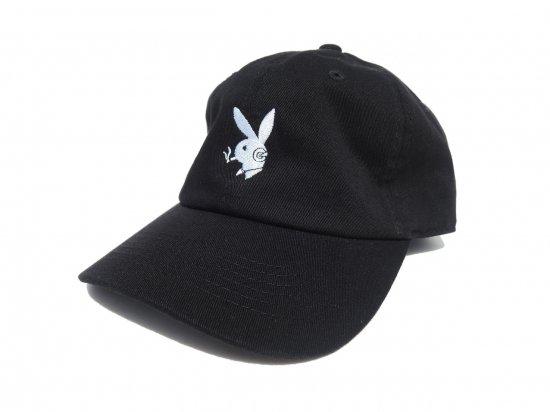 FUNK FREAKS ファンクフリークス  DAD HATS BLACK
