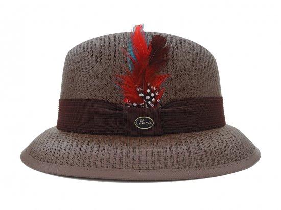 GARCIA SIGNATURE HATS ガルシアハット LOWRIDER HATS ローライダー Coco Brown  60