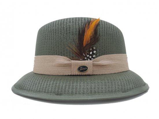 GARCIA SIGNATURE HATS ガルシアハット LOWRIDER HATS ローライダー Olive Green  60