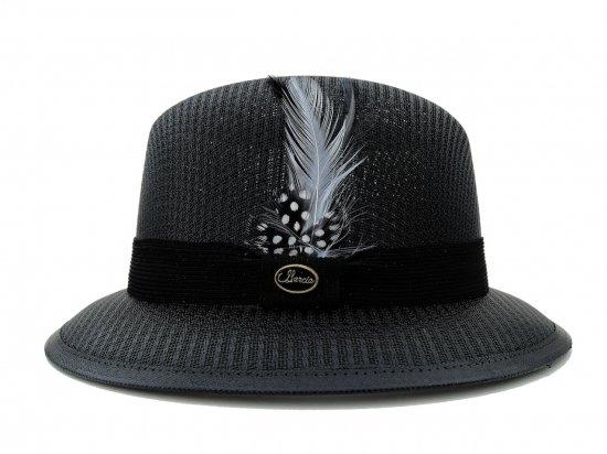 GARCIA SIGNATURE HATS ガルシアハット LOWRIDER HATS ローライダー BLACK 58